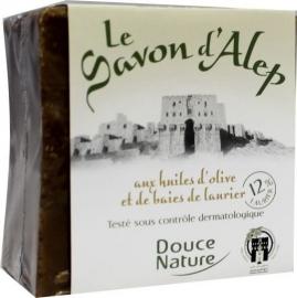 Aleppo zeep 12% laurier 200g