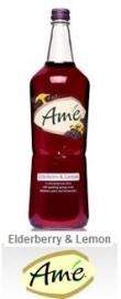Amé Elderberry & Lemon 750ml