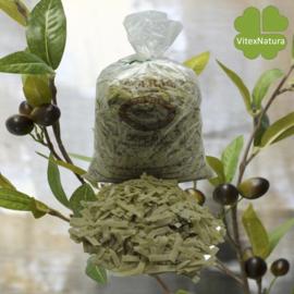 Sabão de Marselha em flocos Olive 1kg
