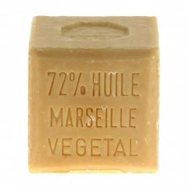 Marseille zeep blanc 600g