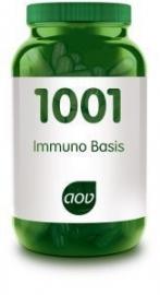 AOV 1001 Immuno basis - Kruidenpreparaat