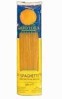 La bio idea spaghetti-tarwe-gierst 500g