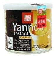Lima yannoh instant 50g
