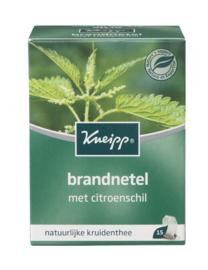 Brandnetel thee 15 theezakjes