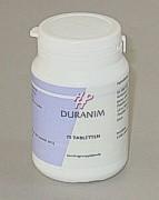 Duranim immuunsysteem 75 vegacaps