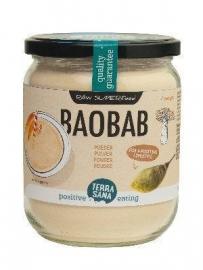 Baobabpoeder 190g