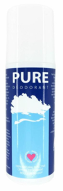 Pure deo roller 90ml