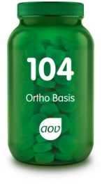 AOV 104 Ortho Basis 270 Tabletten