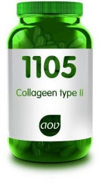AOV 1105 Collageen type 2.  90 Cap