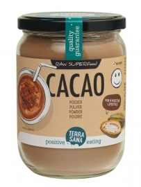 Cacaopoeder 160g