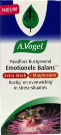 A Vogel E motionele balans 30 Tabletten.