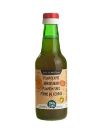 Raw pompoenpit olie 250ml