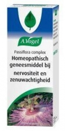 Dr Vogel passiflora complex 100ml