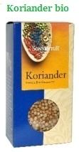 Koriander zaad 35g