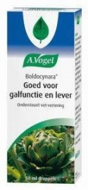 Dr Vogel Boldocynara 50ml