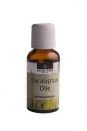 Etherische Eucalyptus olie 10ml