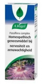 Dr Vogel passiflora complex 50ml