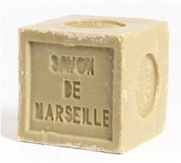 Marseille zeep blanc 300g