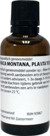 Weleda Arnica planta tota D30 50ml.
