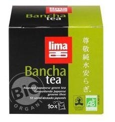 Lima bancha thee builtjes