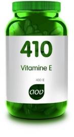 410 AOV Vitamine E 400IE  60 Cap.