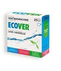 Ecover vaatwasmachine 25 tabletten