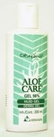 aloe care huidgel 200ml