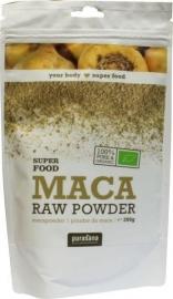 Maca powder raw  200g
