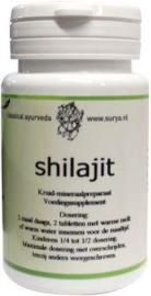 Shilajit   60 tabletten