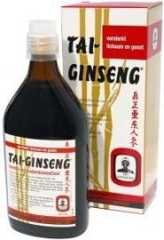 Ginseng elixer 250ml