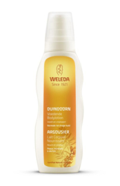 Weleda Duindoorn bodylotion 200ml