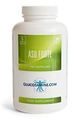 ASU Forte / Avovida complex 180 capsules