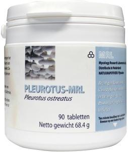 Pleurotus MRL 90 tabletten