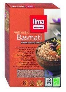 Lima rijst basmati 500g
