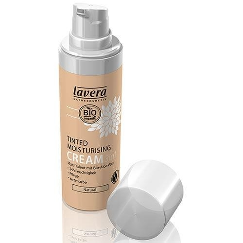 Lavera Tinted moisture cream 3 in 1. 30ml.