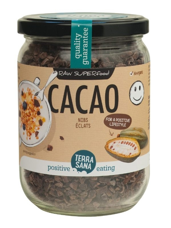 Cacaonibs 230g