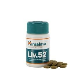 LIV 52 100 Tabletten