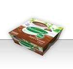 Provamel dessert chocolade rietsuiker 4st