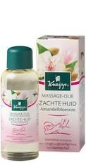Kneipp amandel massage olie 100ml