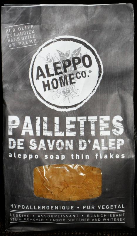 Aleppo zeepvlokken 1000g