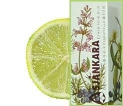 Citroenblad-Citrus Limon 11ml