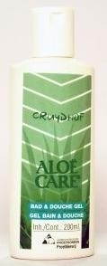 aloe care bad/douchegel 200ml