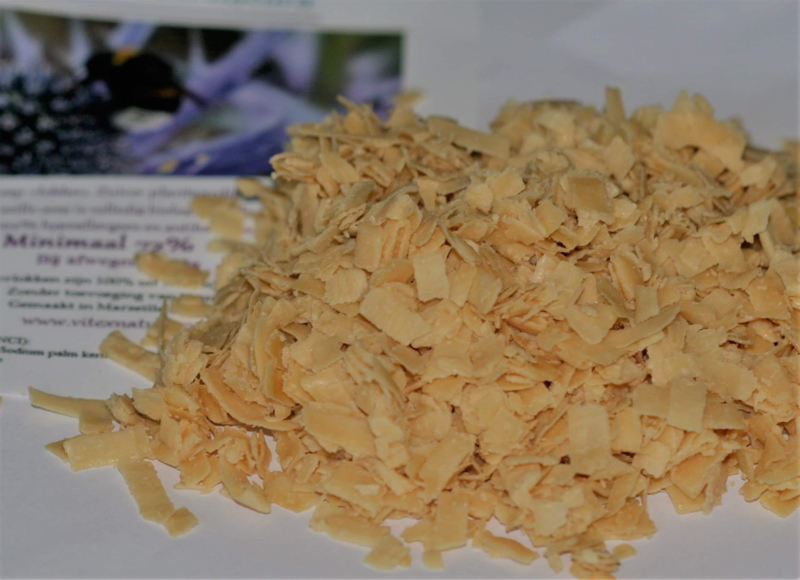 Marseille soap flakes natural 2 x 1000g