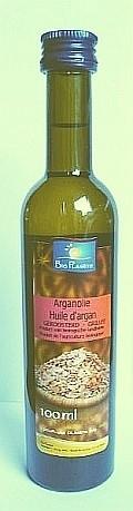 Argan olie (culinair) Biologisch 100% puur 100ml