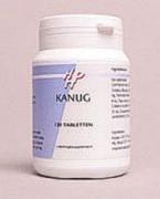 Kanug 120 tabletten