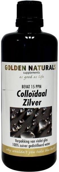 Colloïdaal Zilverwater 100ml