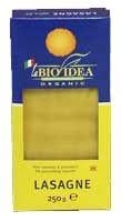 La bio idea lasagna wit 250g