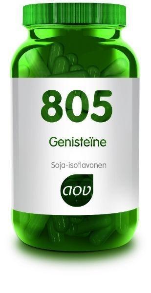 AOV 805 Genisteine 60 cap.