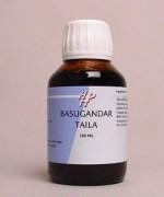 Basugandar taila 100 ml