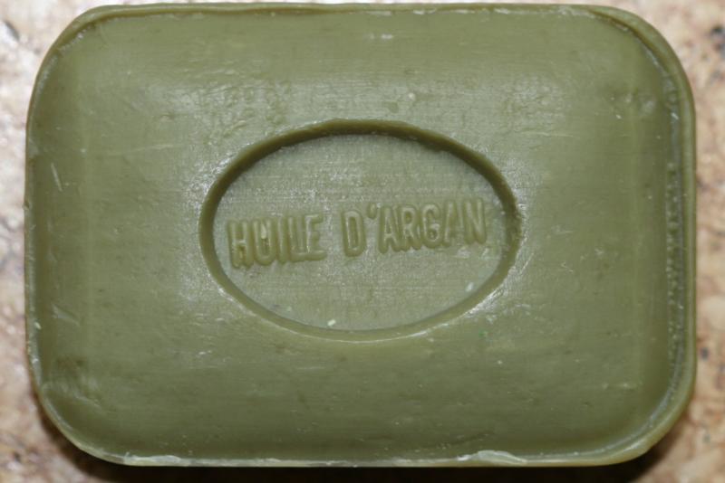 Le Serail Marseille Argan olie zeep 100g